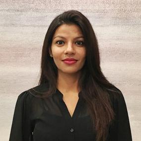 Dr. Khyati Gupta