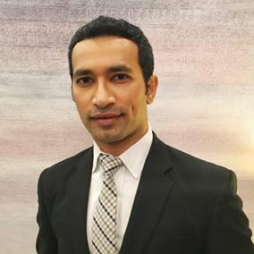 Dr. Mihir Patel